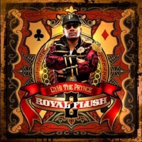 Cyhi Da Prince - Royal Flush 2